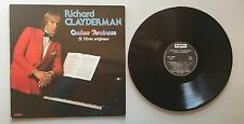 Ref1152 Vinilo 33 Tours Richard Clayderman Color Tendresse
