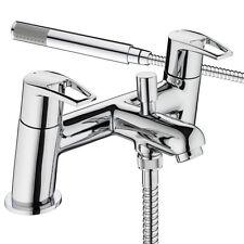 Bristan Smile Bath Shower Mixer Chrome SM BSM C