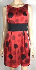 Review Polka Dot Dress - Size 12
