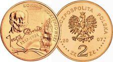 Poland / Polen - 2zl Konrad Korzeniowski / Joseph Conrad