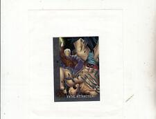 X Men:Fleer Ultra 1995-Trading Cards-Chromium Card No 86-[Lot 7]-Cards
