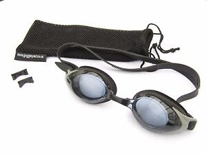 Goggleyed Prescription Swimming Goggles (Minus Powers).Choose Power for Each Eye