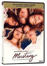 Mustang (DVD, 2016, Canadian, FRENCH & ENG. SUBT.INCLUDED)