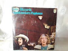 Cuby + Blizzards – Appleknockers Flophouse / Vinyl LP / Mega Rare