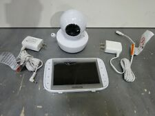 .Motorola Mbp36Xl Portable Video Baby Monitor