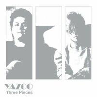 Yazoo - Three Pieces [New CD] UK - Import