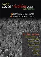 World Soccer Rivalries - Spain/Portugal Soccer DVD