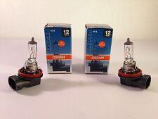 2 Stück OSRAM H11 12V 55W 64211 L+ Glühlampe Autolampe Halogenlampe PGJ19-2