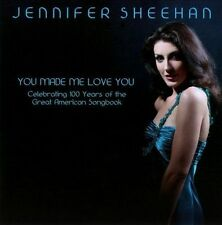 CD: JENNIFER SHEEHAN You Made Me Love You STILL SEALED