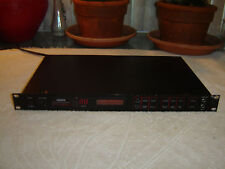 Yamaha SPX50D, Digital Sound Processor, Vintage Rack