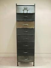 Aylward Vintage Industrial Furniture Chest of Drawers