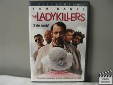 Ladykillers (DVD, 2004)