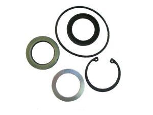 Steering Gear Pitman Shaft Seal Kit-GAS Omega Hose 2805