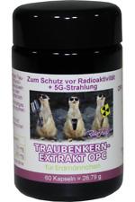 Original Robert Franz OPC Traubenkernextrakt - 60 Kapseln - Traubenkern