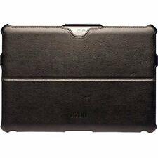 Azuri Book Cover für Samsung Galaxy Tab 2 10.1 Case Hülle PU Schwarz NEU