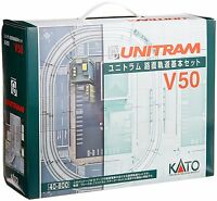 Kato 40-800 Basic Track Set V50 - N