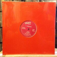 "[EDM]~SEALED 12""~HUMANOID~BRIAN DOUGAN~Slam~[Full Mix~Hip House Mix]~[1990 TRAX]"