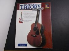 *    GUITAR THEORY MADE EASY    - SONGBOOK