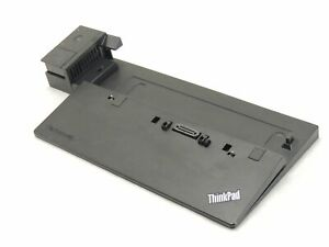 Lenovo ThinkPad Pro Dock 40A1 USB 3.0 90W Laptop Docking Station 04W3948 NO KEYS