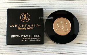 Anastasia Beverly Hills - Brow Powder Duo - Ash Brown