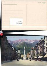 79473;Innsbruck Maria Theresienstrasse pub Warger 199-1