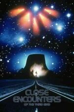 Close Encounters of the Third Kind 27x40 Movie Poster (1977)
