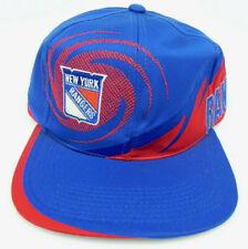 NEW YORK RANGERS NHL VINTAGE 1990s SPORTS SPECIALTIES SNAPBACK CAP HAT NWT! RARE