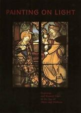 PAINTING ON LIGHT DRAWINGS AND STAINED GLASS IN AGE OF DURER AND By Lee VG