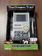 OREGON TRAIL Handheld Video Game - New! SOLD OUT Target Exclusive! NIB