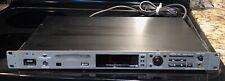 Sony Mds-E10 Minidisc Recorder Rack Mount (Needs Repair)