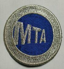 "MTA PATCH SIZE 3""X3"""