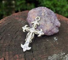 Sex Magic Authentic Paranormal Diamond & Silver Cross XXX Adult Only Guaranteed