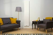 Smart Infrared Panel Heater White Heating Slim Radiator 650w Energy Saving Eco