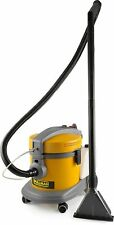 Pullman M7 Spray Yellow Canister Vacuum
