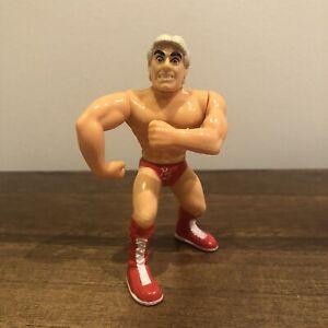 WWF/WWE Ric Flair Vintage Hasbro Action Figure 1993 Series 6