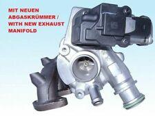 Turbolader Audi Seat Skoda VW 1.2 TSI CBZA 63 kW  77 kW  03F145701F   03F145701L