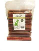 6 inch PREMIUM JUMBO BULLY STICK DOG CHEW LONG LASTING TREAT!! (30 count)