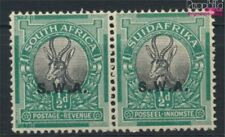 Namibië - Southwest 132-133 horizontaal Echtpaar postfris MNH 1930 Po (9253130