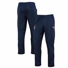 Italy Training Pants - Navy
