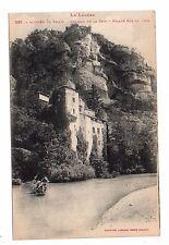 48 - cpa - Château de LA CAZE  (C2836)