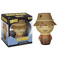 Batman Dorbz Scarecrow Figure NEW Toys Funko DC Comics Vinyl Figures