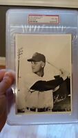 1957 Sohio Gas Roger Maris Rookie Card RC* hard to find