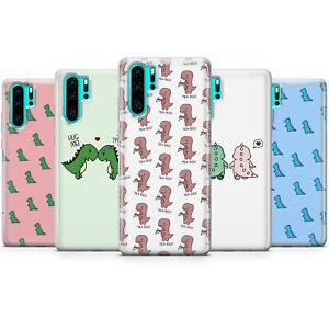 Dinosaur T-Rex Kids Cute Couple Boy Girl Love Phone Cases Covers Xiaomi Mi 11 5G