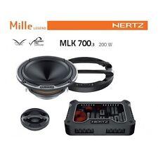 HERTZ MLK 700.3 2-Wege Systems - Kit 2Way ML 700.3+ ML 280.3+ MLCX 2 TM