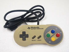 SNK Neo Geo AES CD CDZ Controller converted from Nintendo Joypad PAD