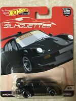 HOT WHEELS 2019 CAR CULTURE SILHOUETTES RWB PORSCHE 930 RAUH-WELT REAL RIDERS