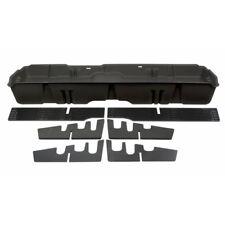 DU-HA INC 10042 Dark Gray Underseat Storage/Gun Case For Chevrolet/GMC Crew Cab