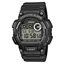 Casio Mens Digital LCD 100M Sports Watch with Chrono & Alarm etc - Model W735H