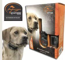 SportDOG FieldTrainer SD-425X Remote Dog Training Collar NEW