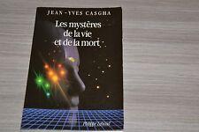 Les mystères de la vie et de la mort / Jean-Yves CASGHA /PHILIPPE LEBAUD / K5